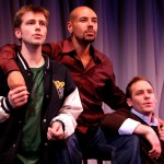 Elegies: A Song Cycle (2007): Michael Strathmore, Thom Allison, Steven Gallagher