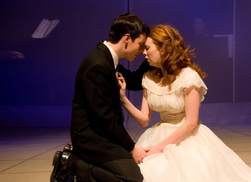 The Light In The Piazza (2010): Jeff Lillico and Jacquelyn French