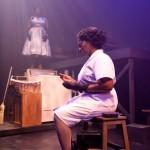 Caroline, or Change (2012): Londa Larmond, Arlene Duncan (Photographer: Joanna Akyol)