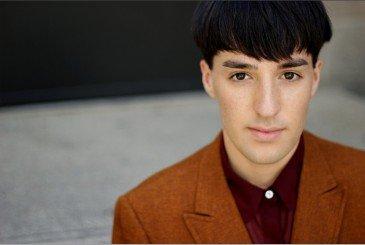Andres Sierra headshot