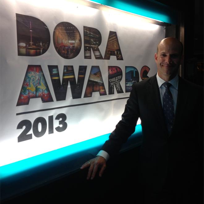 My Dora Awards 1