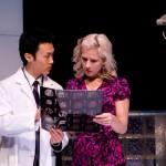 A New Brain (2009): Jonathan Tan, Patricia Zentilli