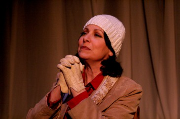 Elegies: A Song Cycle (2007): Barbara Barsky