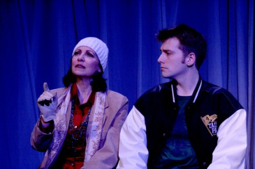 Elegies: A Song Cycle (2007): Barbara Barsky, Michael Strathmore