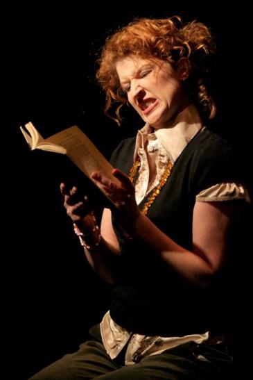 Elegies: A Song Cycle (2007): Eliza-Jane Scott