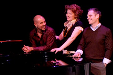 Elegies: A Song Cycle (2007): Thom Allison, Eliza-Jane Scott, Steven Gallagher