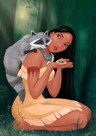 Fun Fact: Broadway Star Judy Kuhn was the singing voice of Pocahontas