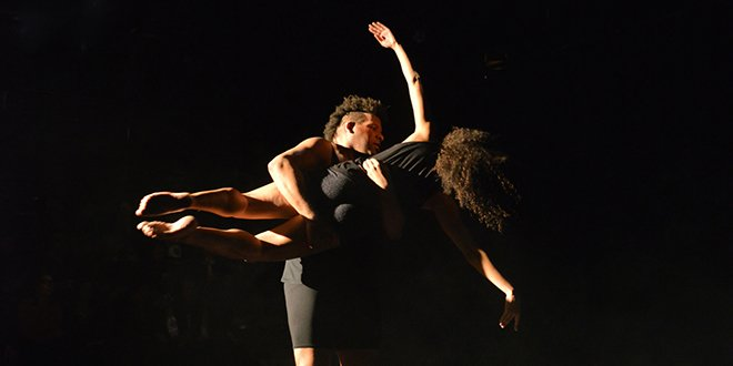 MacArthur Park Suite: A Disco Ballet, created and co-choreographed by Ryan G. Hinds.